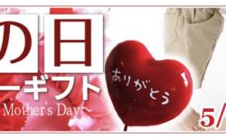 母の日のプレゼントにブリザードフラワーはいかが?ネットショップの「花RiRo」が注文しやすくて良い感じ!