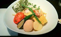 旨さと美しさと満足感 MAX!「麺屋 波(Wave)」のカレーつけ麺を食べにいざ鎌倉へ!
