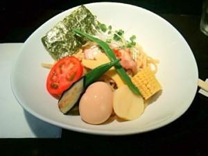 元らーめん屋リーマンのラーメンレビュー⑦ 最近お気に入り!上大岡の人気店「G麺7」