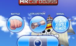 海賊王に俺はなる!「ARカードダス」iPhoneアプリの遊び方 ~ONE PIESE編~