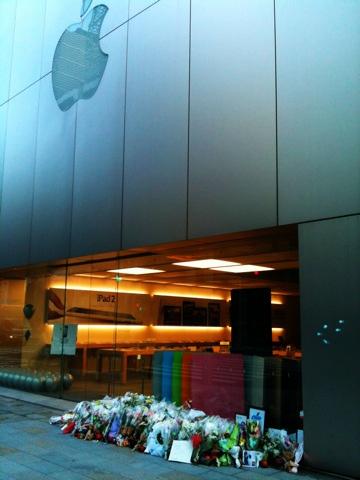 iPhone4S予約完了!SoftBank、またよろしくです!