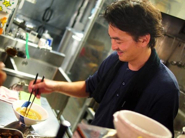 らーめん春友流の横浜での最終日は8/23(日曜日)です。ご来店をお待ちしております!
