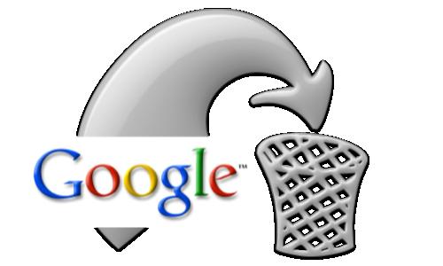 Googleバン