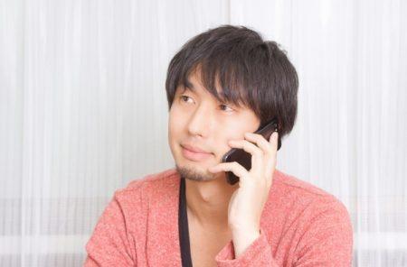 Panasonicのコードレス電話が可愛くてシンプルでかなりいい感じ