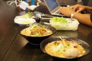 「春友ラーメン」を食べたブロガーのラーメンレポート集!皆様ありがとう!