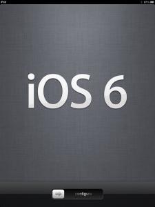 iOS6のMAPアプリのフィンガーテク!で、とにかく日本地図も早く3D対応してくれ〜、マジで!