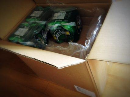 Amazonで買えるペリエのコスパはどれがいい?1cc当たりの価格を調べてみたよ