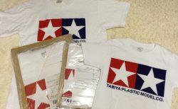 金爆おめ紅白出場!ってことでゴールデンボンバーの「TAMIYA」Tシャツ買ったらコスパ最強だった件