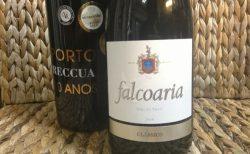 知ってて損しないと思うよ!高級なのに割安で超美味いポルトガルワイン、ポートワインもめっちゃ美味いしね