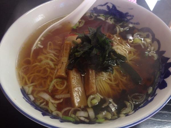1杯290円!横浜六ツ川「永楽製麺所」のらーめんはコスパ最強だった件