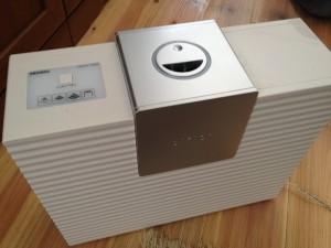 iPhoneやiPadでテレビが見られるWiFiルーター I・O DATA「WN-G300TVGR」がけっこういい感じ