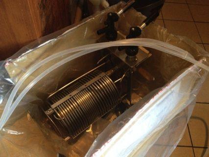 SAPPOROの樽生が美味しい理由。6ヶ月に一度のビール回路完全交換が素晴らしい件