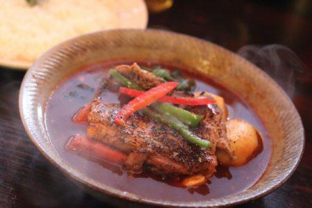 横浜で本物のスープカレーを食べたいならここ!「札幌スープカリー アナンダ」
