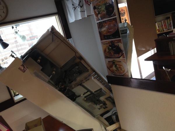 経営しているラーメン店に空き巣に入られた結果思ったことと防犯対策