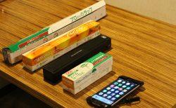 ラーメン屋店主の ScanSnap 活用法。 サランラップを使用する感覚でサクッと伝票管理