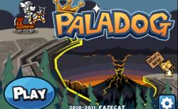 iPhoneゲームってオモロいんだね〜、最近私がハマったゲーム『PALADOG』