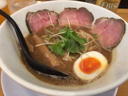 【奈良食べ歩き③】丼一杯のバランスとチャーシューが絶品すぎる旨いラーメン店「麺人 ばろむ庵」