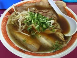 【奈良食べ歩き④】鶏白湯の名店「麺屋 NOROMA」