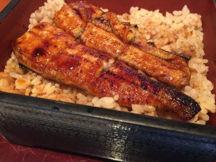 【奈良食べ歩き⑥】捌きたてのうなぎを焼いてくれるお店「大門」リーズナブルなのにめっちゃ美味いんだよ!