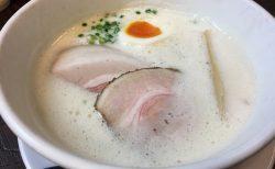 【奈良食べ歩き⑦】食べログの点数で日本のラーメンのトップ3に入るラーメン店「ラーメン家 みつ葉」