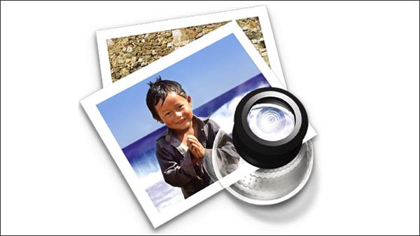 Macの「プレビュー」で複数枚の写真を貼り付けて1枚の写真にする方法