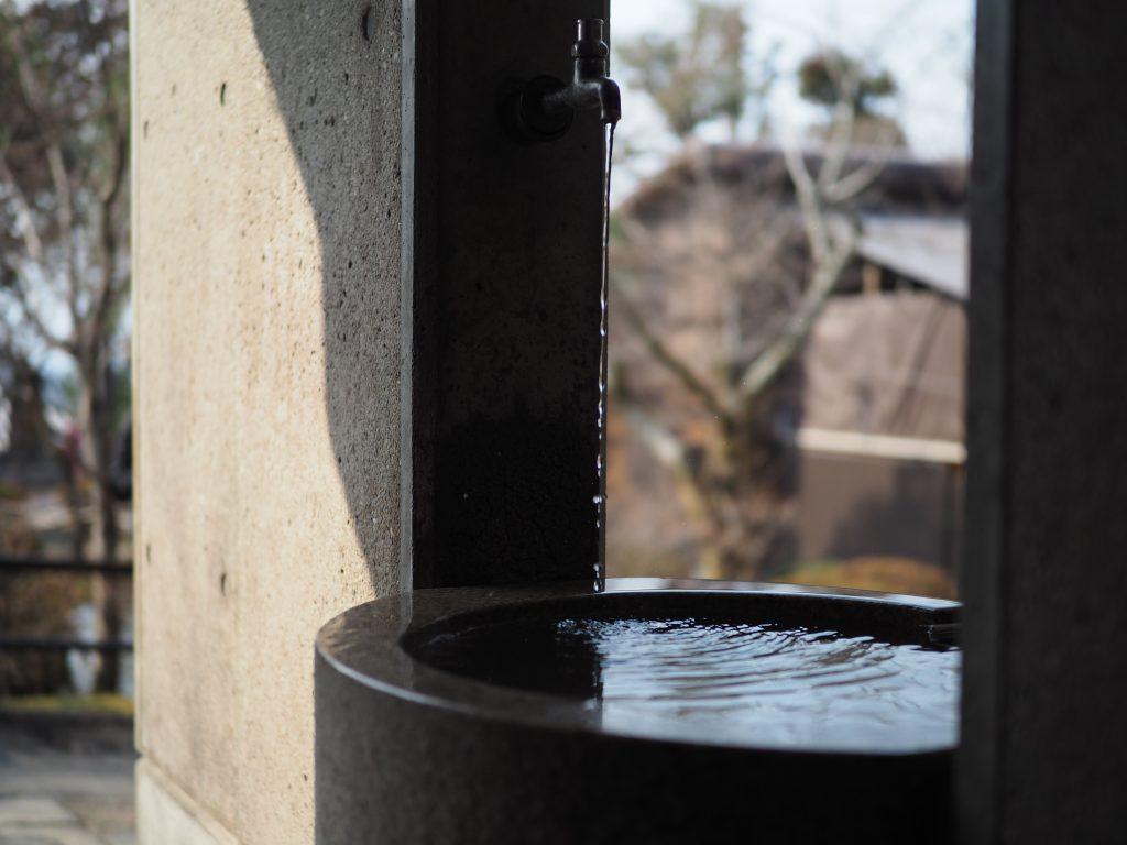 奈良から清水寺への旅景