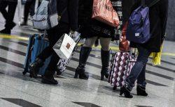 新千歳空港から札幌市内への高速バスは要注意!目的のホテル到着まで約2時間。急ぎの人はJRを利用すべし!
