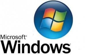 Windowsのデスクトップアイコンは横に並べるとけっこう便利です