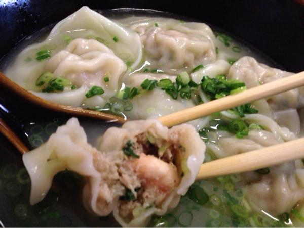 こ、これはワンタンなのか?!超激ウマな蒲田の名店『上海わんたん・食彩厨房』